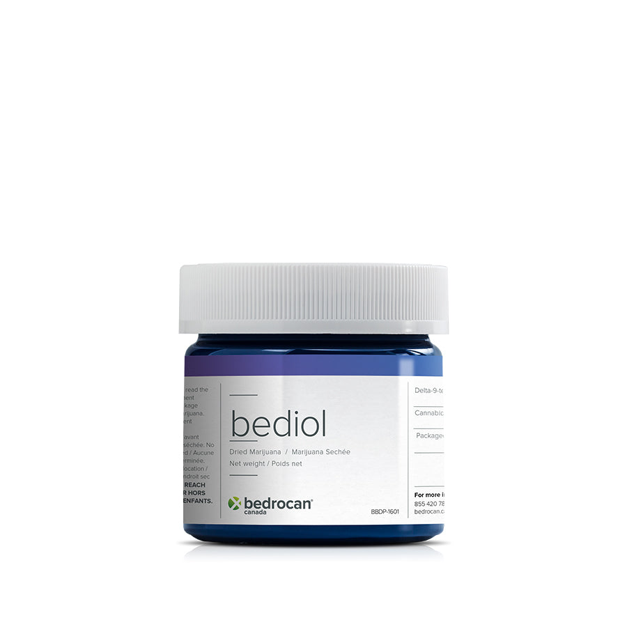 bediol (Granulated 7 / 9)