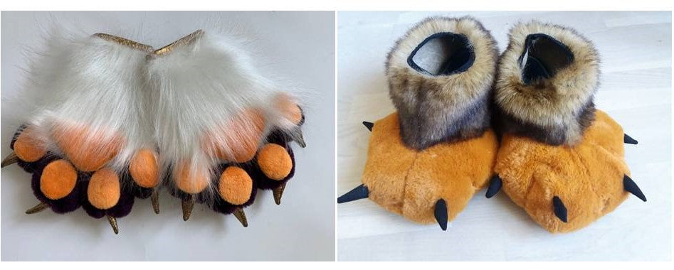 Oneandonlycostumes fursuit commissions