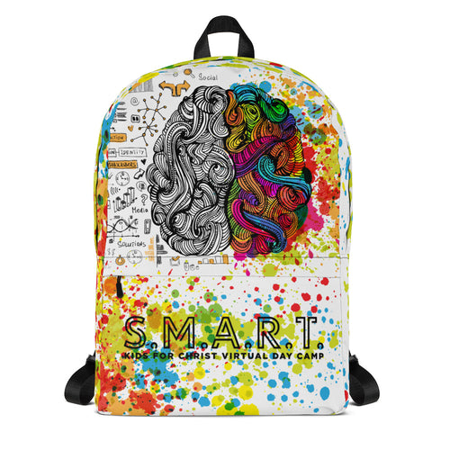 SMART Kids for Christ Backpack