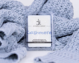 Cashmere Wax Melts