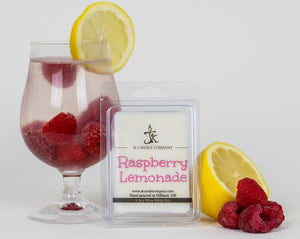 Raspberry Lemonade Wax Melts