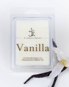 Vanilla Wax Melts