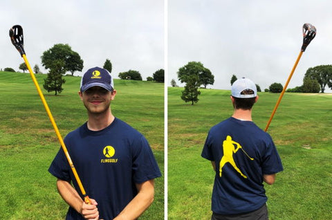 FlingGolf Tee-Shirt