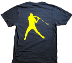 FlingGolf T-Shirt - Back
