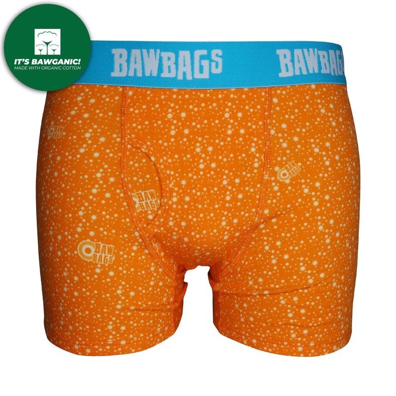 Bubbles Cotton Boxer Shorts