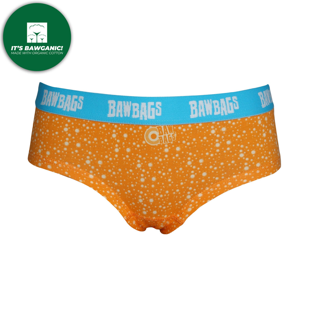 Women's Bubbles Cotton Underwear