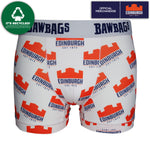 Cool De Sacs Edinburgh Rugby Away Technical Boxer Shorts