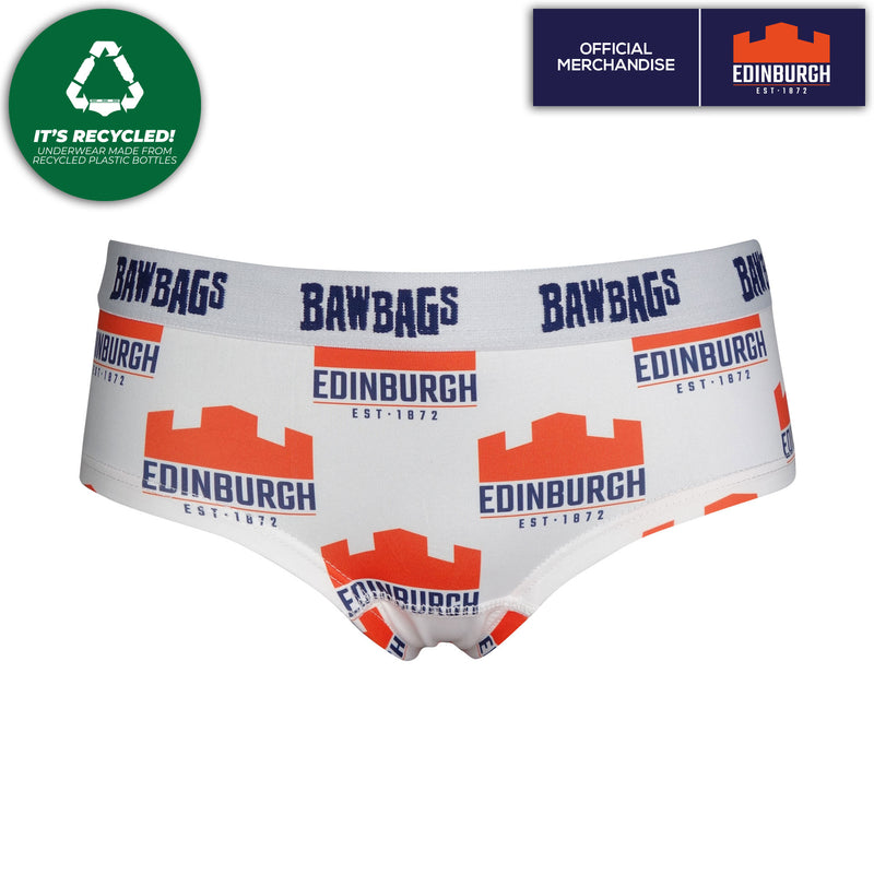 Women's Cool De Sacs Edinburgh Rugby Away Technical Underwear