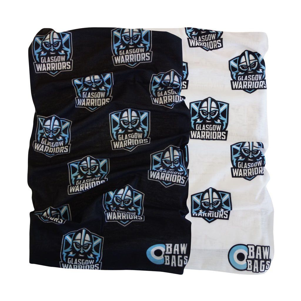 2-Pack of Glasgow Warriors Multi Sleeve Snoods
