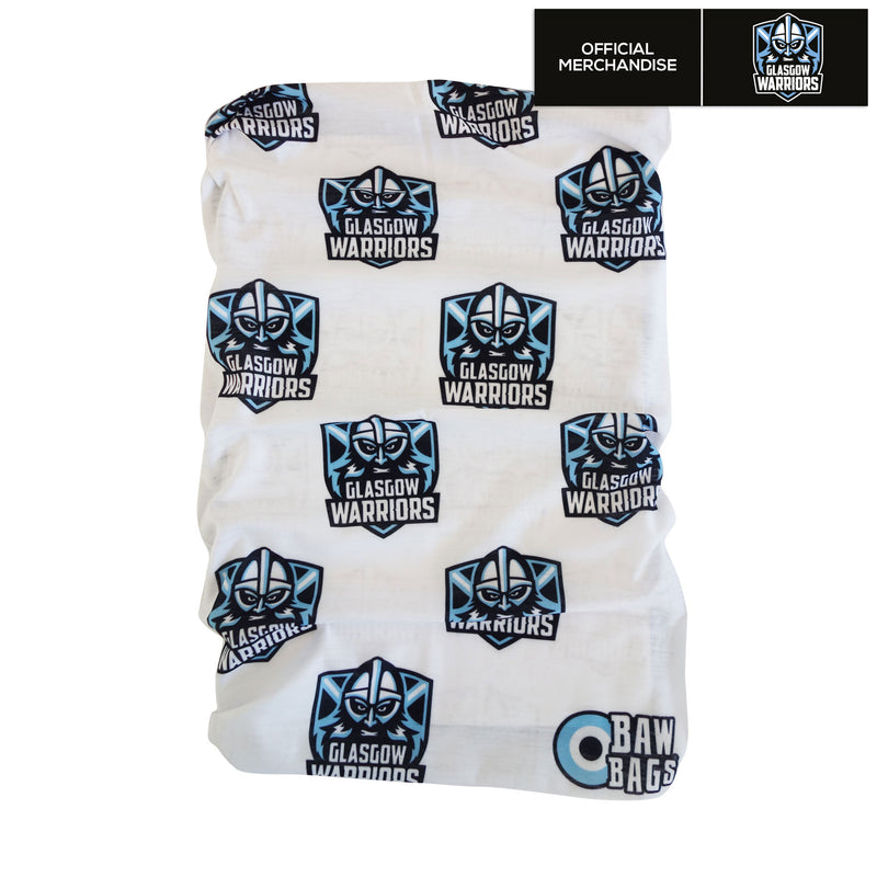Glasgow Warriors Away Multi Sleeve Snood