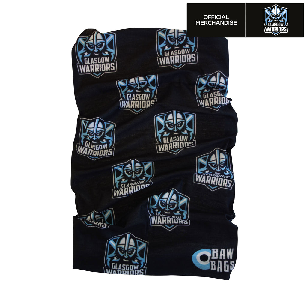 Glasgow Warriors Home Multi Sleeve Snood