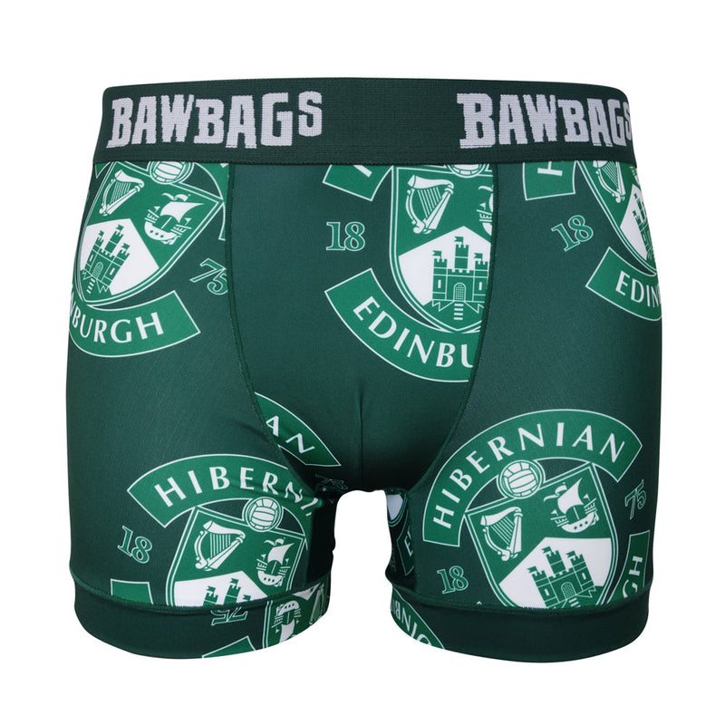Cool De Sacs Hibernian Technical Boxer Shorts