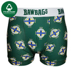 Cool De Sacs Irish F.A. Technical Boxer Shorts