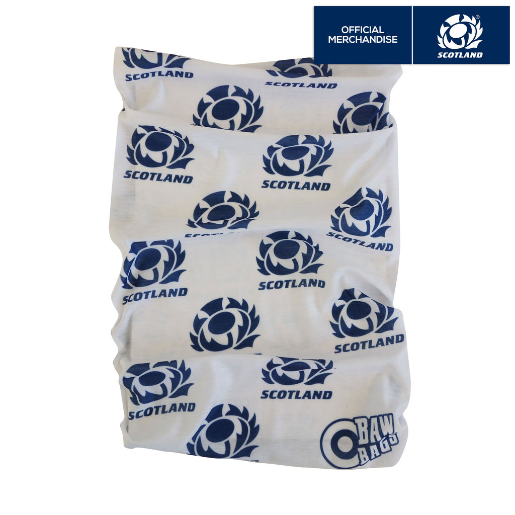 Scotland Rugby Away Multi Sleeve Snood