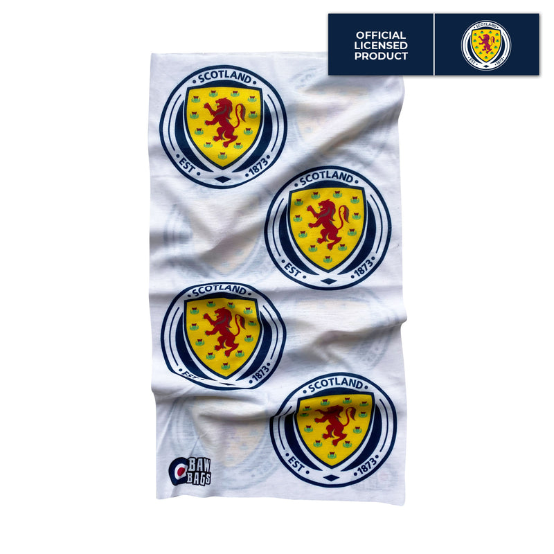 Scotland National Team - Away Multi Sleeve Snood