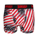 Cool De Sacs Skids Technical Boxer Shorts