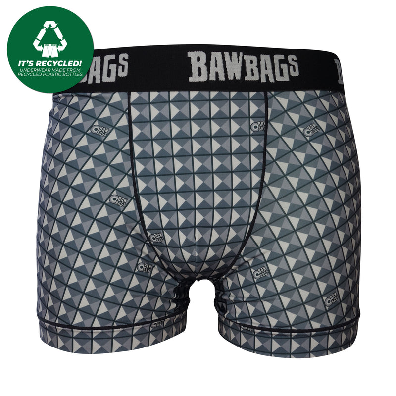 Cool De Sacs Studs Technical Boxer Shorts