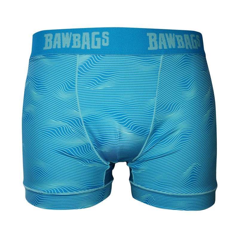 Cool De Sacs Surface Technical Boxer Shorts