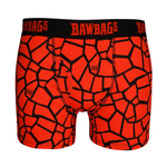 Techno Safari 3-Pack Cotton Boxer Shorts