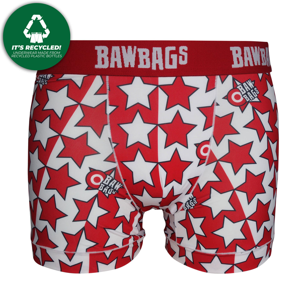 Cool De Sacs Valais Technical Boxer Shorts