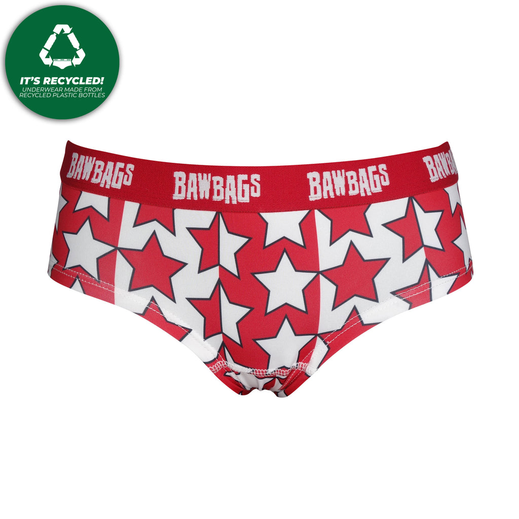 Women's Cool De Sacs Valais Technical Underwear