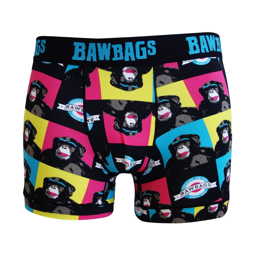 Cool De Sacs Bawhol Boxer Shorts - Bawbags