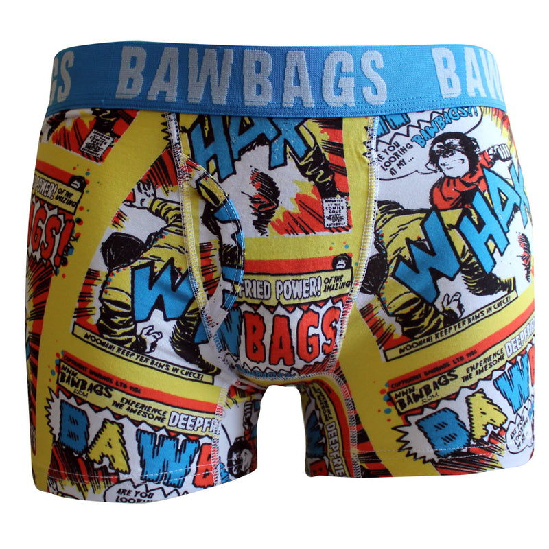 Hero Boxer Shorts - Bawbags