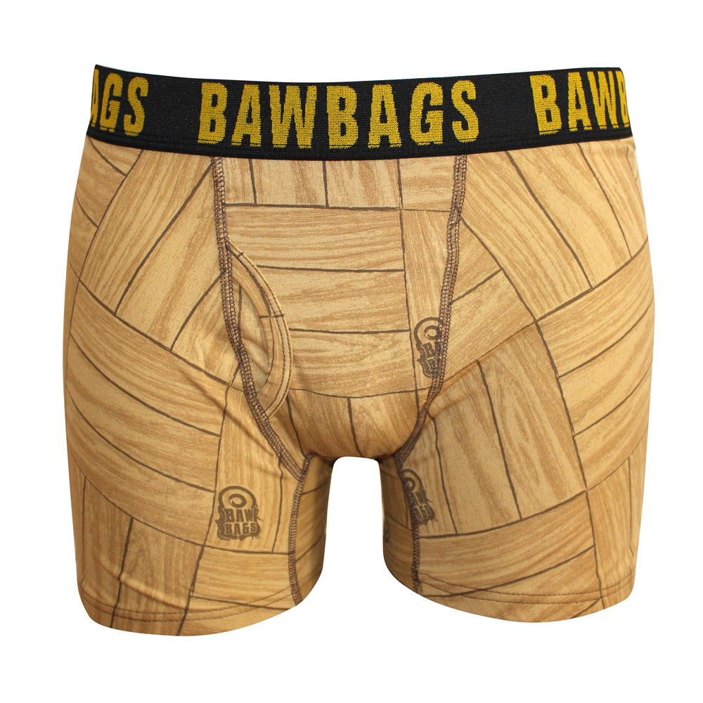 Woodsy Boxer Shorts - Bawbags