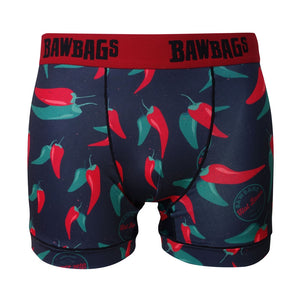 Cool De Sacs Spicy Boxer Shorts - Bawbags