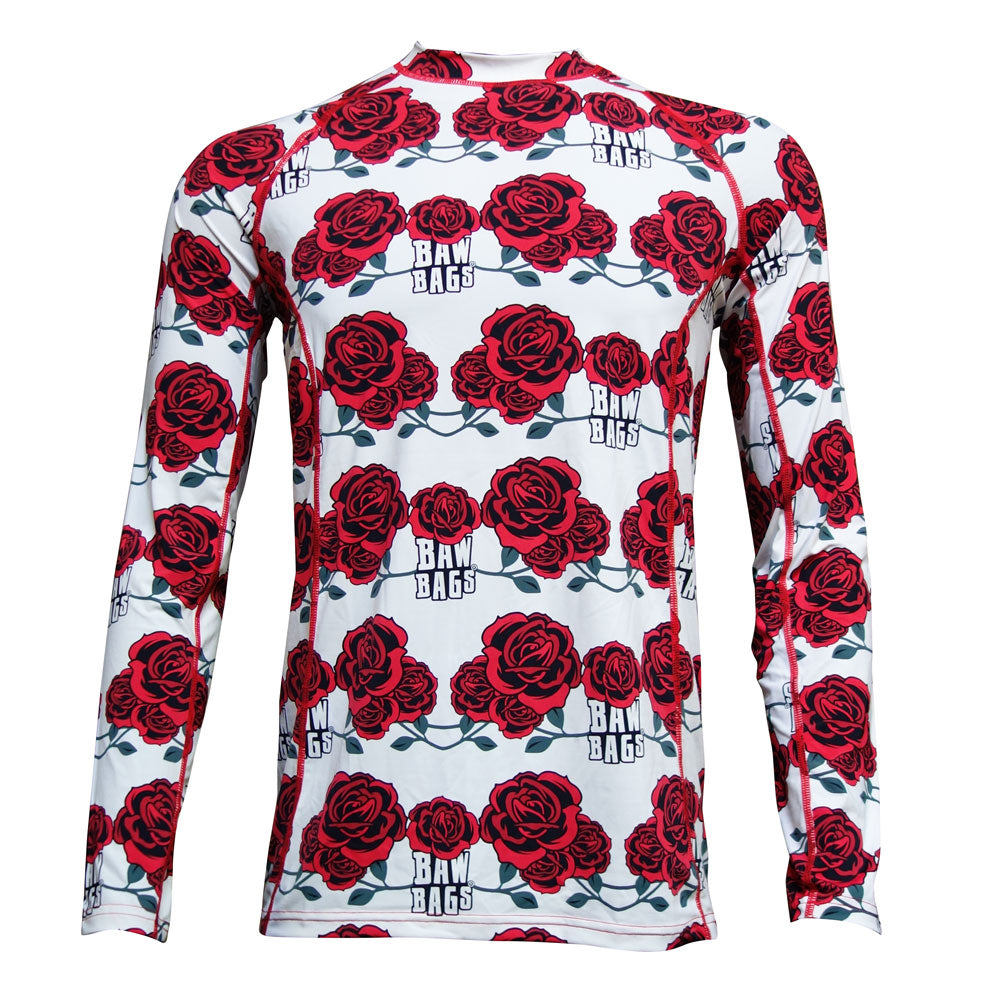 Rose Base Layer Top - Bawbags