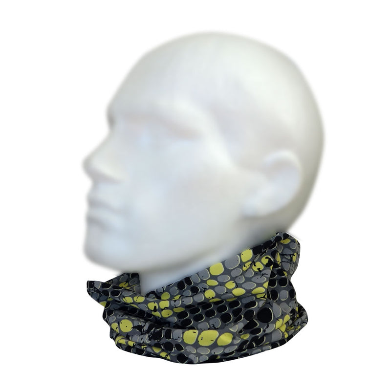 Snakeskin Technical Multi Sleeve Snood