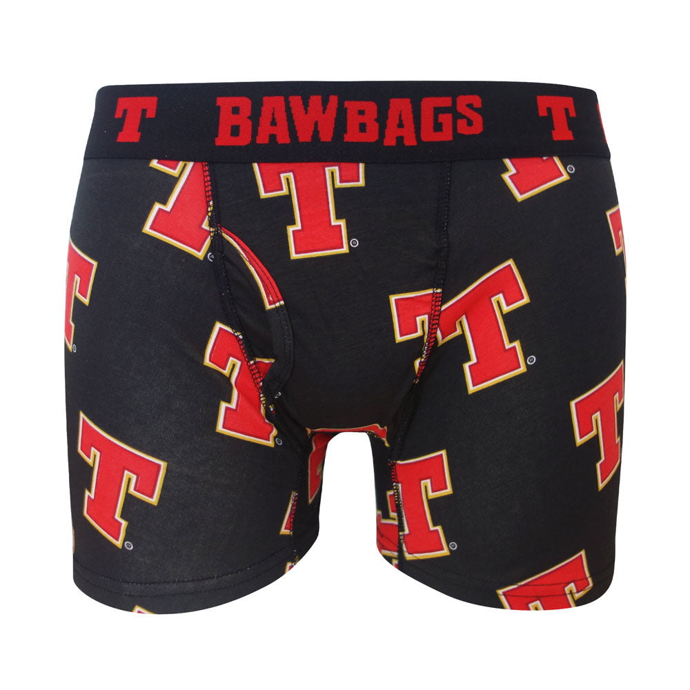 Tennent's Boxer Shorts - Bawbags