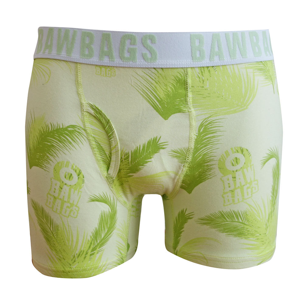 Tickle Boxer Shorts - Bawbags