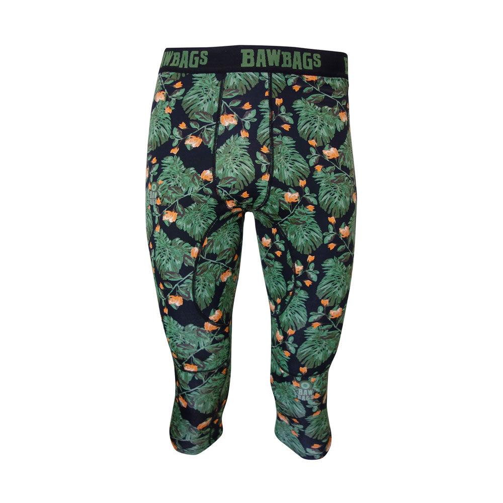 Tropical Base Layer Bottom - Bawbags