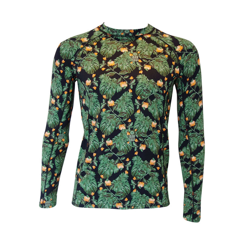 Tropical Base Layer Top - Bawbags