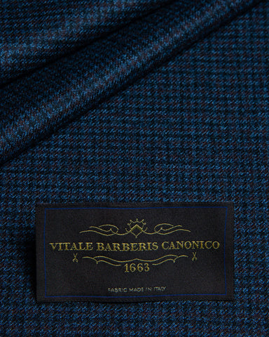 Vitale VBC Sustainable Fabric for custom made to measure tailored suits Adelaide
