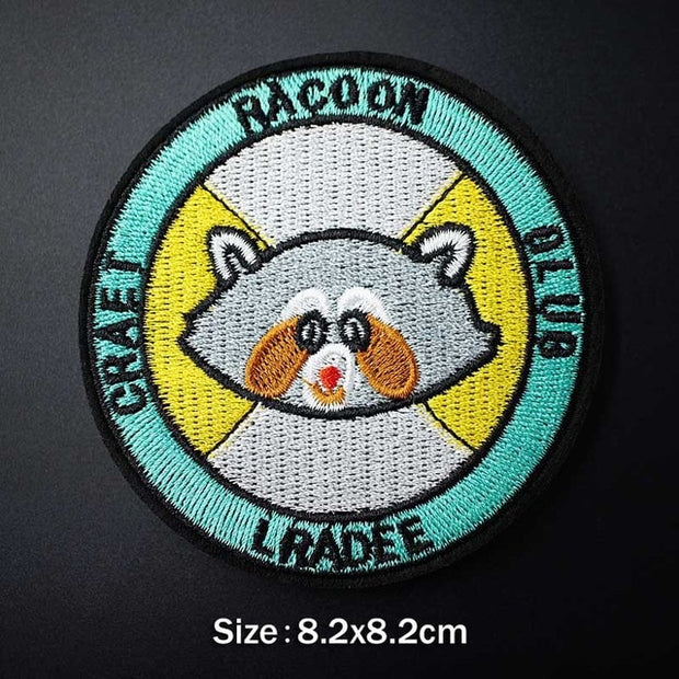 Great racoon club