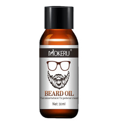 Gentlemen's Organic Beard Growth Oil