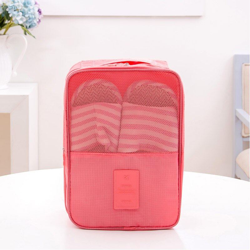 Shoe Protector Travel Organiser