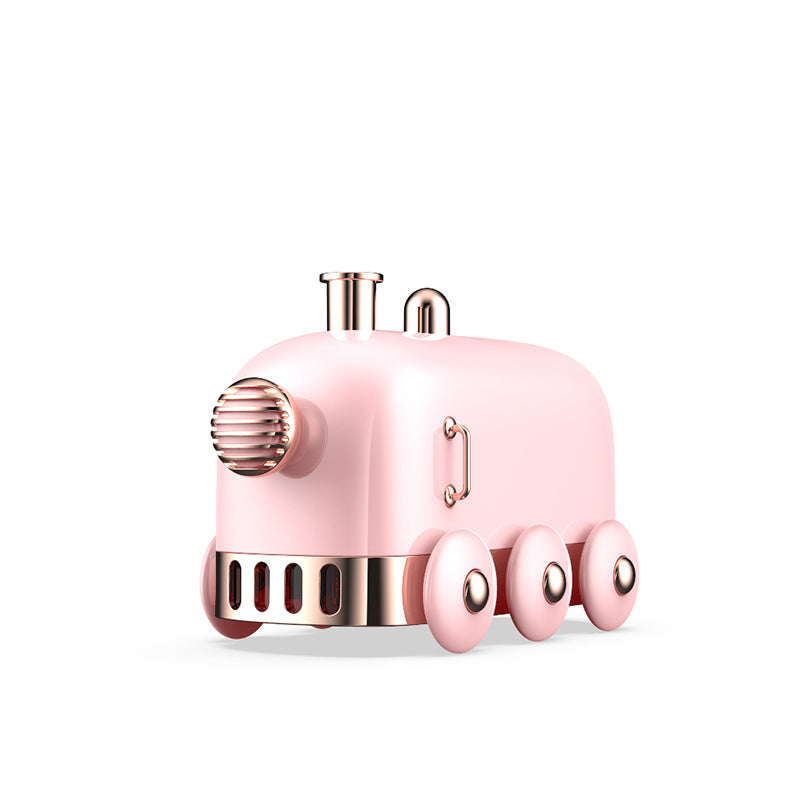 Mini Train USB Portable Humidifier