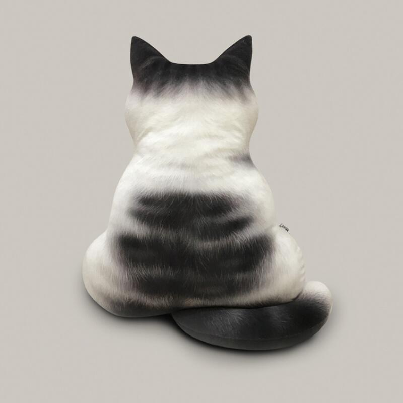 Cat Back Cushions