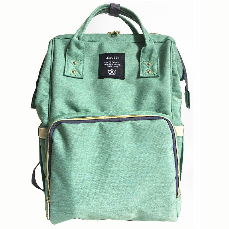 Backpack Nappy Travel Bag