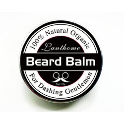 For Dashing Gentlemen Beard Balm