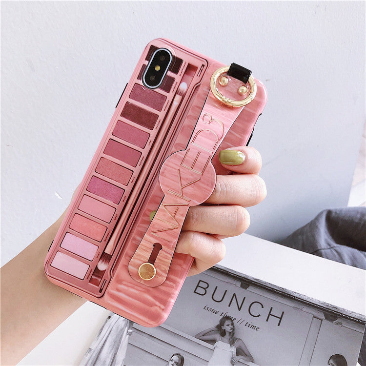 Makeup case iPhone7/8plus phone case