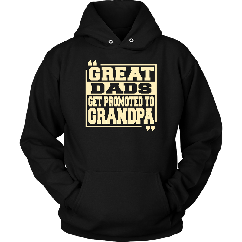 Great Dads Hoodie