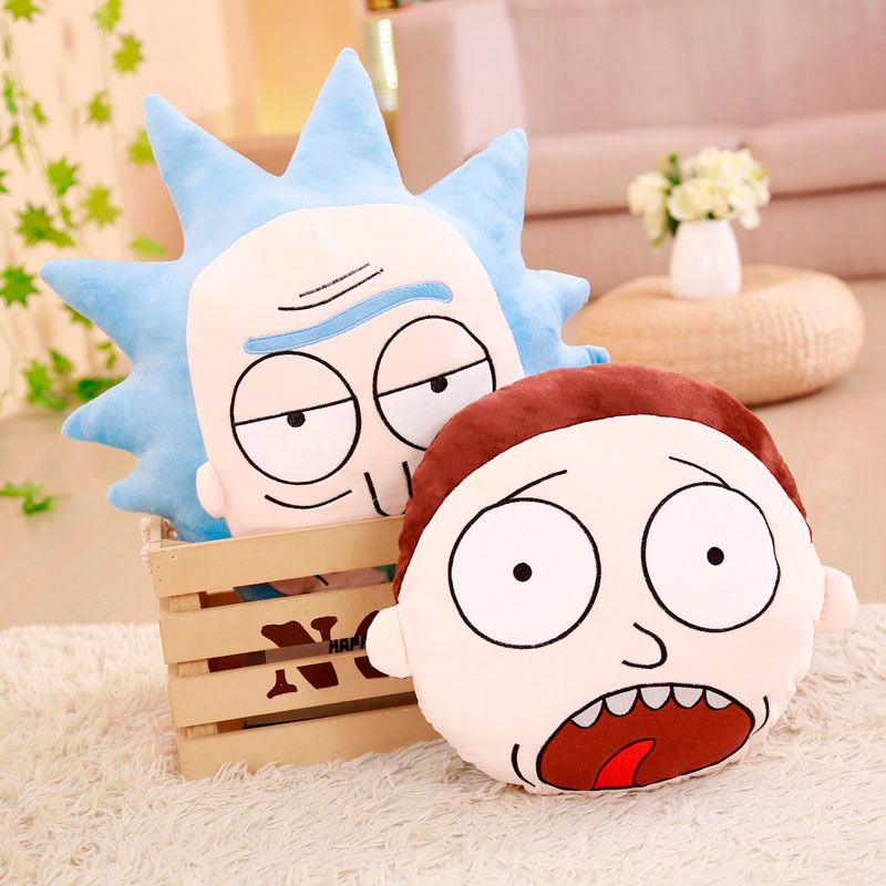 Anime pillow funny doll doll cushion