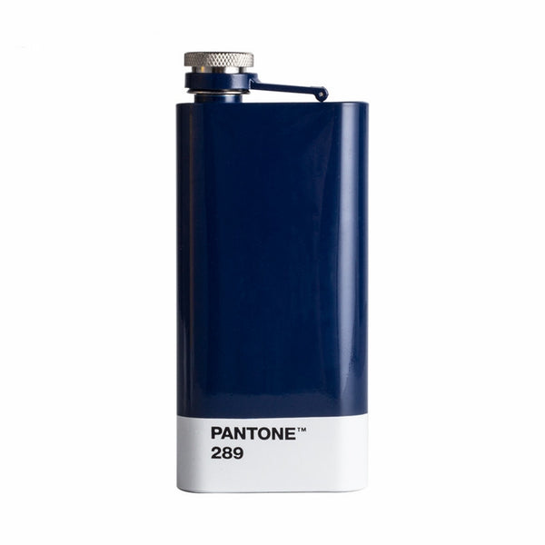 145ml Pocket Pantone Hip Flask
