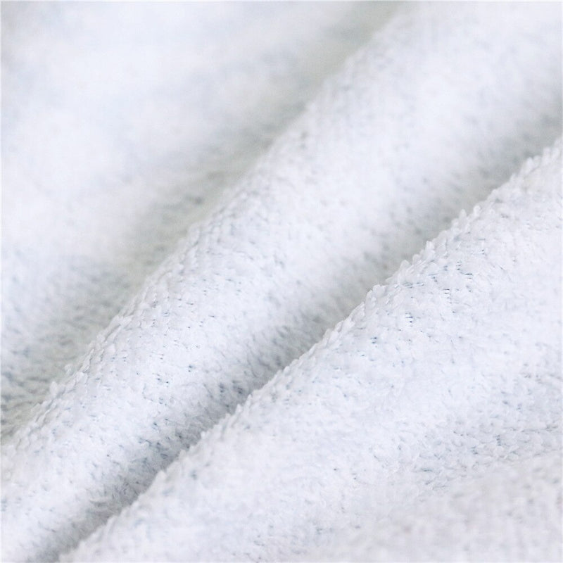 Digital printing Alpaca Robe Bath Towel Outdoor Adult Hooded Beach Towel Poncho Bathrobe Towels Women Man Bathrobe aHT31
