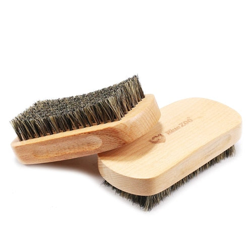 Gents Wooden Beard Brushes