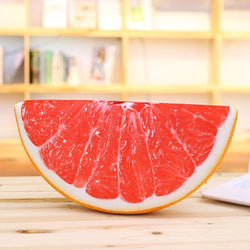 Fruit Wedge Cushions